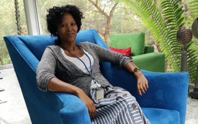 VVM INSPIRATION STORY: NOMHLEKHABO MTHIMUNYE